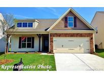 View 4877 Summerside Drive # Lot 261 Clover SC